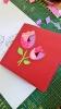 Warsztaty z papieroplastyki - Wiosenne iris folding - 31.03.2017_6